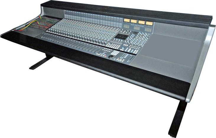 Sound Construction & Supply Pro-Series SSL AWS 1-2