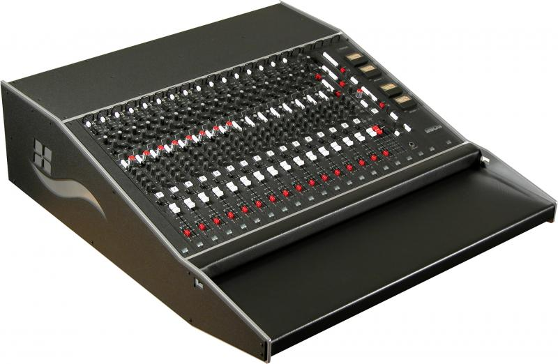Harrison Audio Harrison 950m 12-channel Analog Console - 8 Mono, 4 Stereo