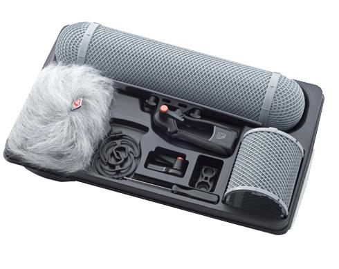 Rycote Modular Windshield 11 Kit 086058