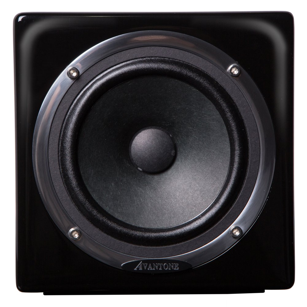 Avantone MixCube Active Single Black