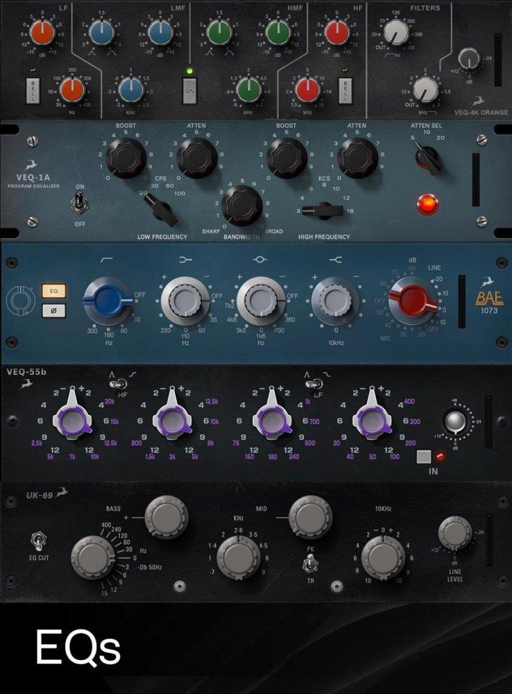 Antelope Audio Orion 32+   Gen 3   Studio Economik   Pro ...